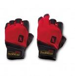 [라팔라] Pro wear solar glove - half finger(L)