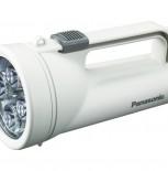 [파나소닉] LED 강력한라이트