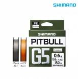 [시마노] PITBULL 핏불  /싱킹용쏘가리합사